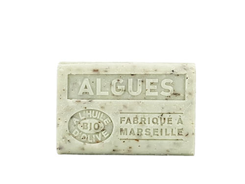 algue exfoliant olive 125g