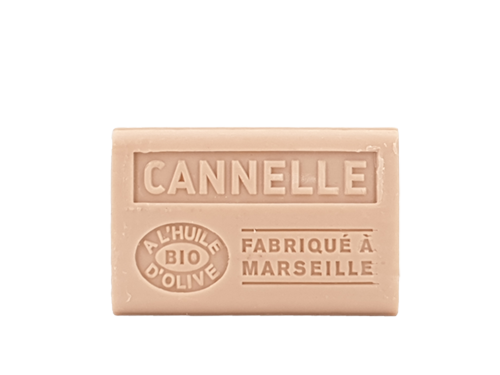 cannel savon olive bio