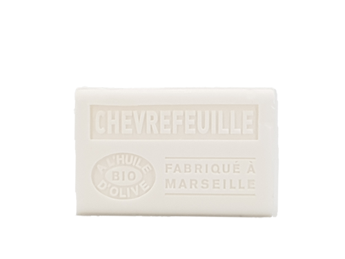 savons chevrefeuille 125g olive