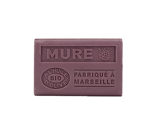 savons mure 125g olive