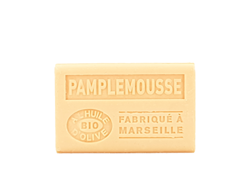 savons pamplemousse 125g olive